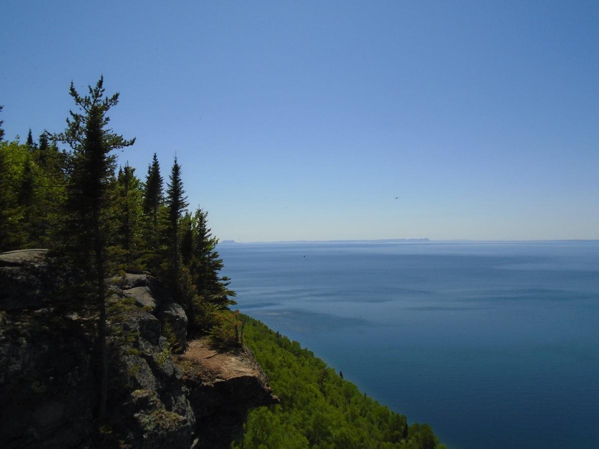 Travel Log: Thunder Bay,Ontario