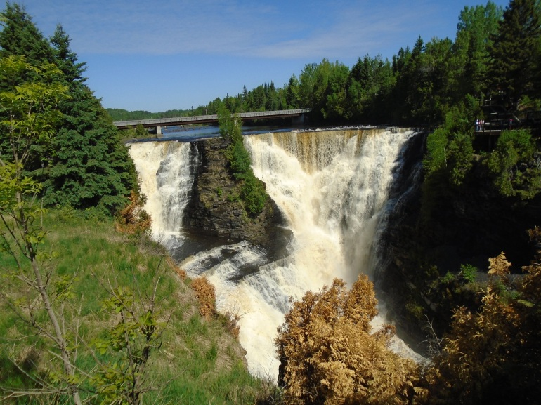 7- Kakabeka Falls