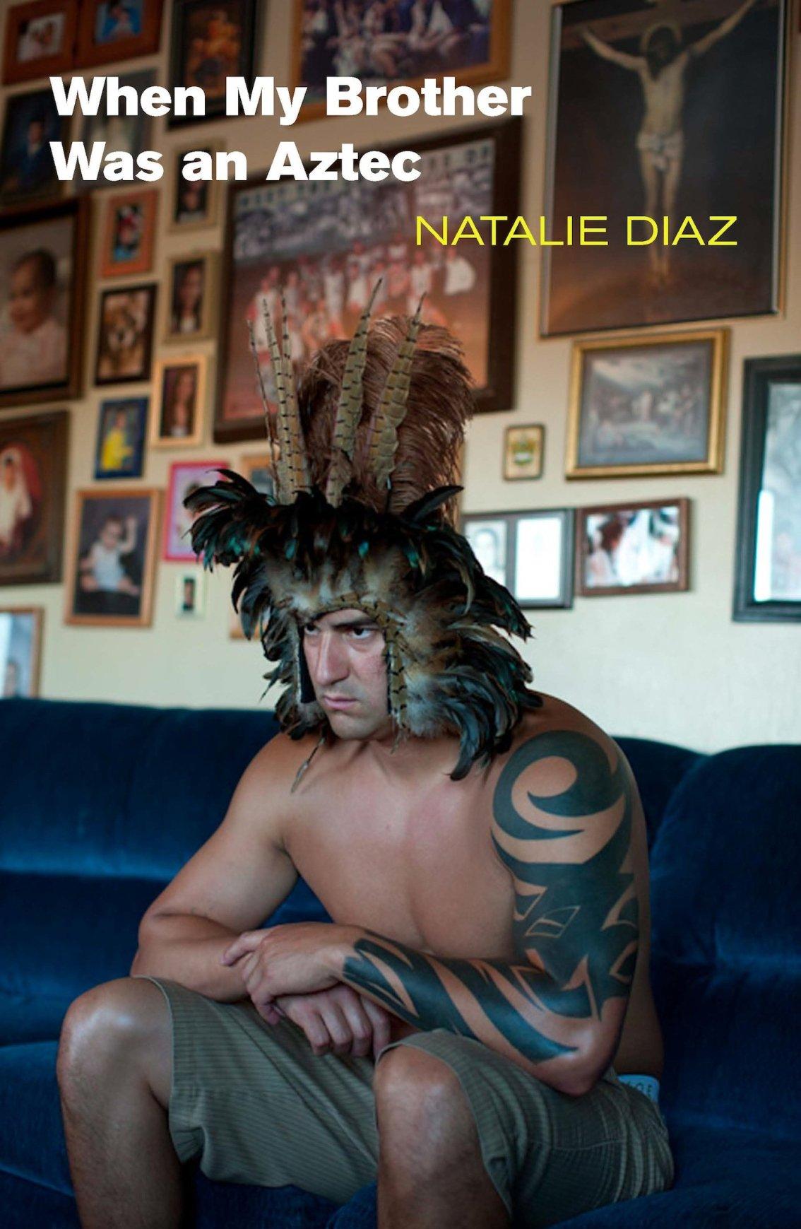 Natalie Diaz, Mojave AmericanPoet